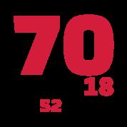 70 Geburtstag Tasse Spreadshirt